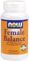 Female Balance hormonal health formula for women