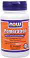 Pometartrol pomegranate extract + Resveratrol